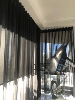 Australian Made Sheer Curtains