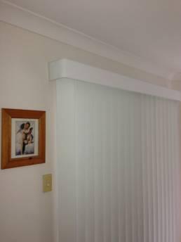 Vertical Blinds Gold Coast