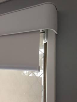 Interior Window Roller Blinds