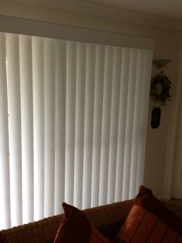 Vertical Indoor Blinds