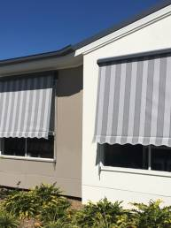 Automatic Outdoor Awnings Brisbane