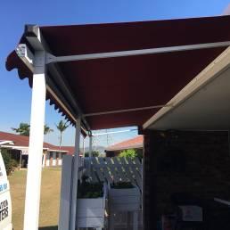 Outdoor Fixed Canopies Brisbane