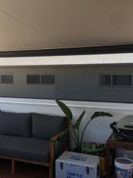 Channel Awnings Brisbane