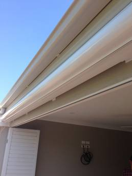 Folding Arm Awnings Brisbane
