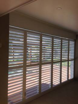 Indoor Plantation Shutters Brisbane
