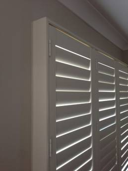 Indoor Window Plantation Shutters