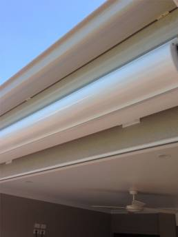Outdoor Folding Arm Awnings Gold Coast