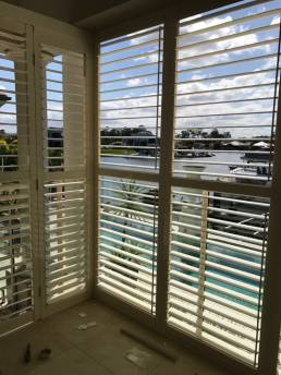 Outdoor Plantation Shutters Brisbane
